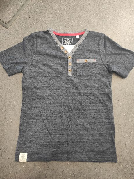Bluzka, bluzeczka, H&M
