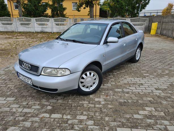 Ładne Audi A4 1.6 benzyna Zamiana