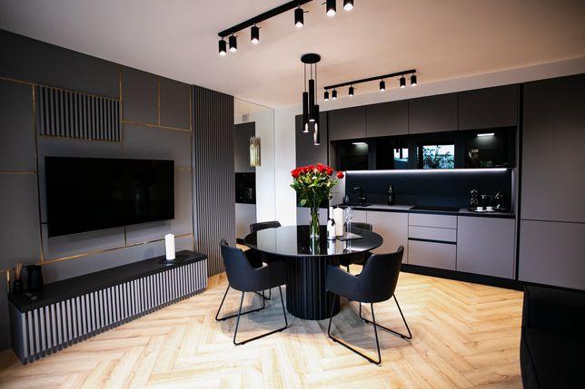 Apartamenty MOVO Toruń wynajem krótkoterminowy