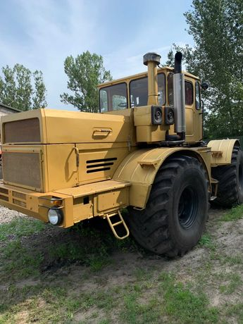 Продам трактор Кировец К-700 (К701) двигатель DAF 430 Euro2 (ДАФ 430)