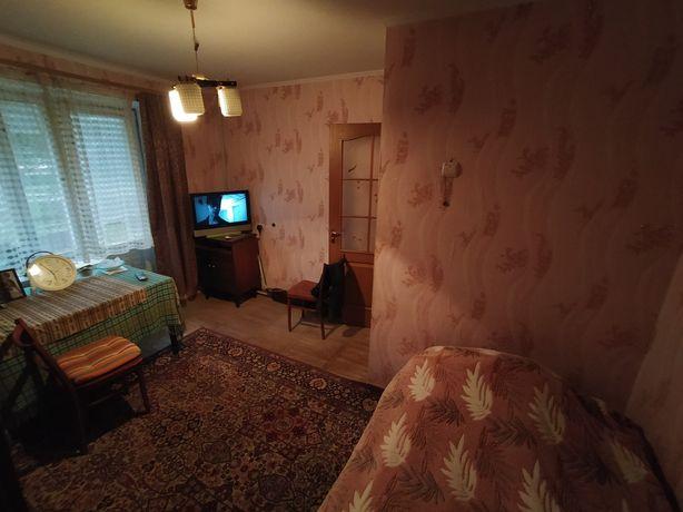 Продам однокімнатну квартиру район 40й