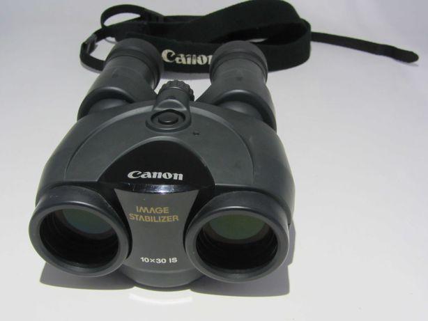 Lornetka Canon 10x30 IS stabilizacja optyczna