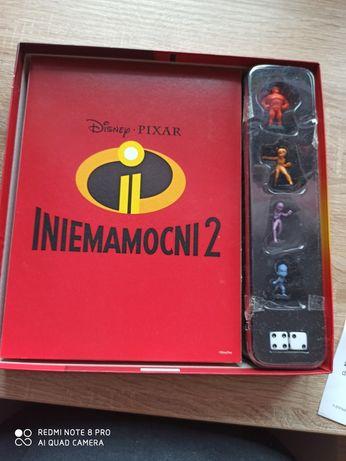 Monopoly junior Iniemamocni 2