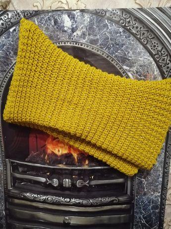 Продам шарф-хомут
