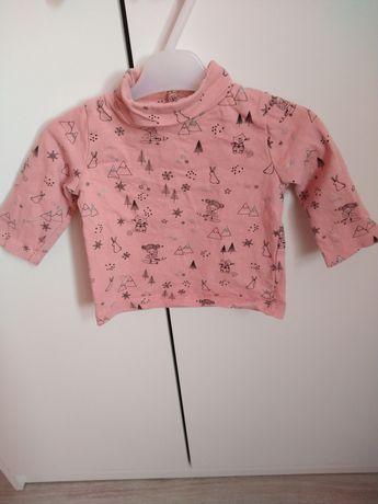 Bluzeczka rozmiar 68