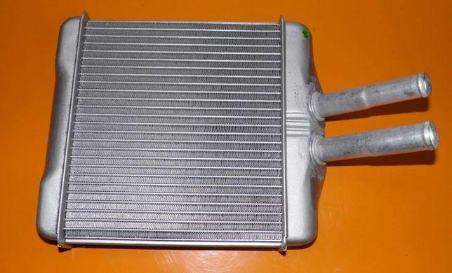 Радиатор ПЕЧКИ ланос нубира lanos nubira DAEWOO дэу теплообменник