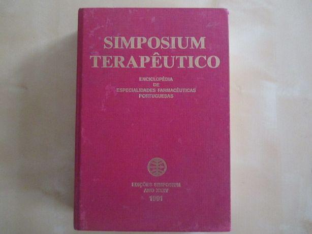 Simposium Terapêutico 1991