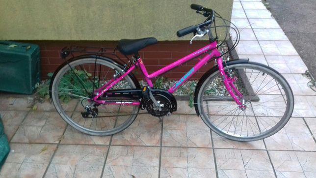 Sprzedam rower damski firmy kalhow