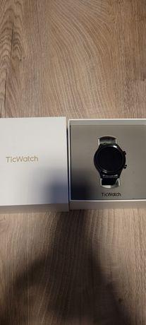 Zegarek Smartwatch Tickwatch c2 android wear NFC