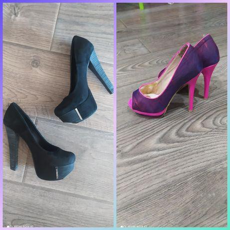 Туфли женские ( 36 р.)