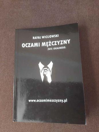 Książka oczami mężczyzny
