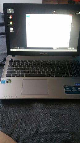 Laptop Asus Sprzedam