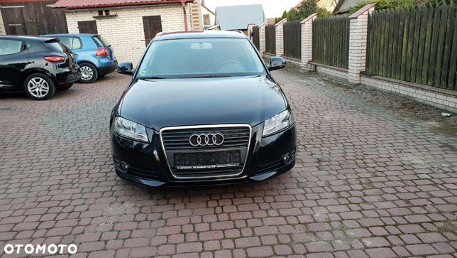 Audi A3 Audi A3