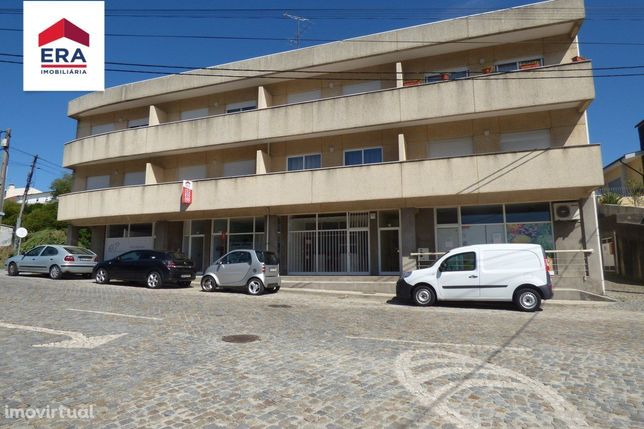 Apartamento T2+1 em Vila das Aves - Reservado