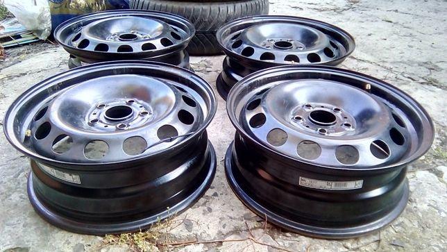 R16 5 112 WV Passat B8 B7 Touran Caddy Tiguan Skoda A7A5 SuperB