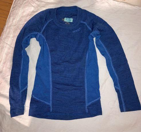 100% мерінова шерсть, merino wool , реглан на 2 рочки , термобелье