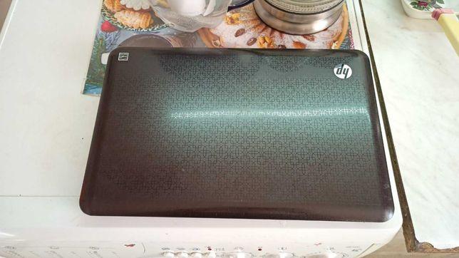 Ноутбук нр под ремонт,4гб памяти,диска и зарядного нет
