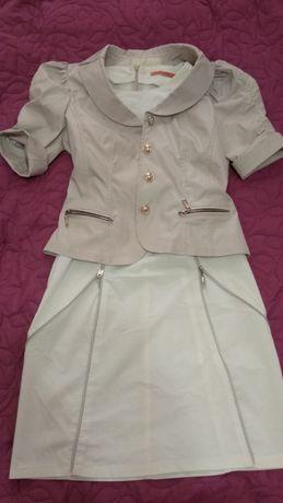 Платье,пиджак