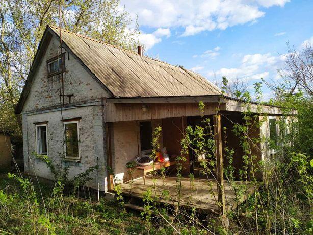 Продам дом с огромным огородом и садом Белая церковь Пархомовка