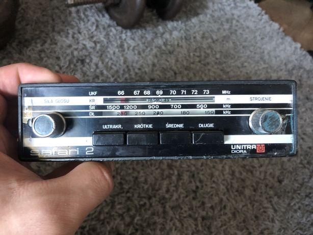 Radio Safari 2