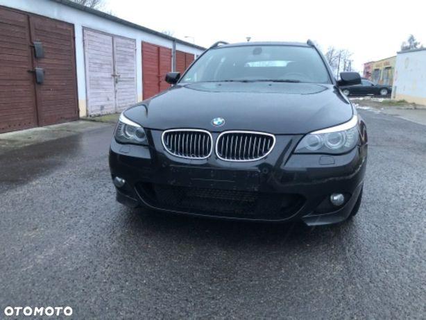 BMW Seria 5 E61 520d LIFT Manual M Pakiet Panorama Bixenon Zadbana Polecam