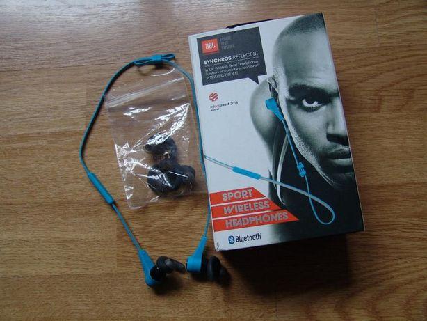 Słuchawki bezprzewodowe JBL