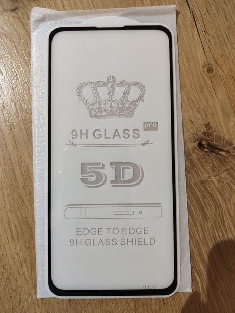 Szkło  9H- 5D , Xiaomi Mi 9T Pro /K20 Pro