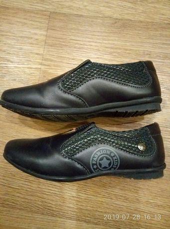Туфли макасины кеды