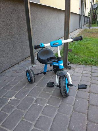 Sprzedam rowerk trzy kołowy