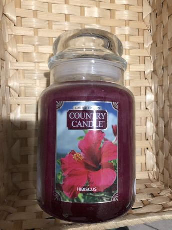 Country Candle duże swiece
