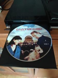 Odtwarzacz DVD Samsung C-350