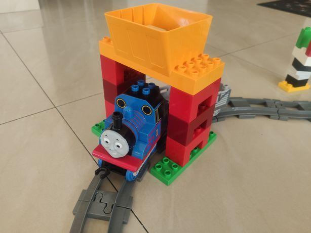 LEGO Duplo zestaw Tomek i przyjaciele