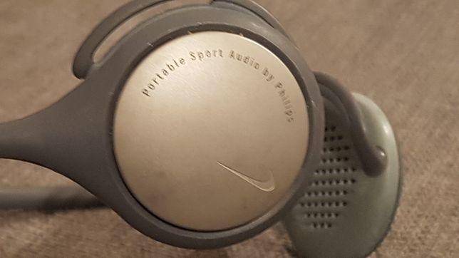 Słuchawki Nike Philips sportowe