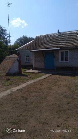 Продається будинок в селі Жоравка