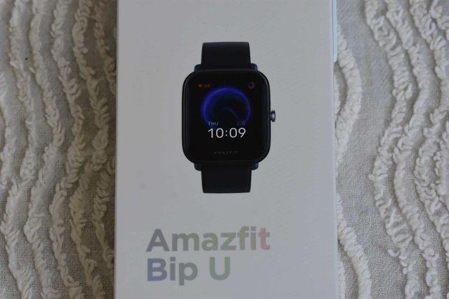 Smartwatch Amazfit Bip U. Nowy