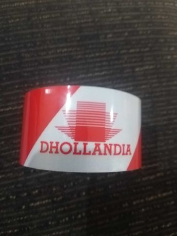 Dhollandia taśma odblaskowa oryginalna.