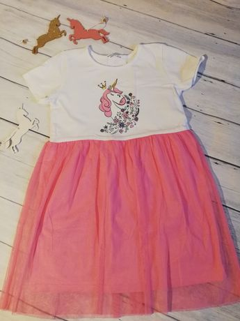 Sukienka sinsay fox&bunny