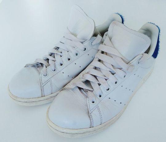 Adidas Smith Pony Blue Sneackers rozmiar 38 i 2/3