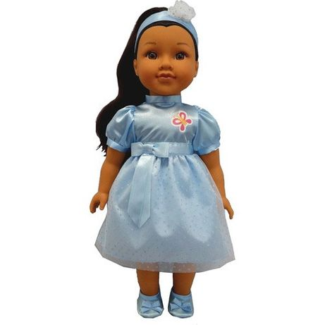 Кукла большая 45 см. Divah Abrielle Doll