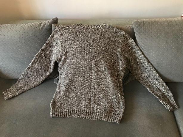 Szary Swetr Primark