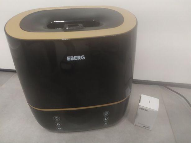 EBERG HUMI Nawilrzacz powietrza jak nowy! + Nowy filtr extra