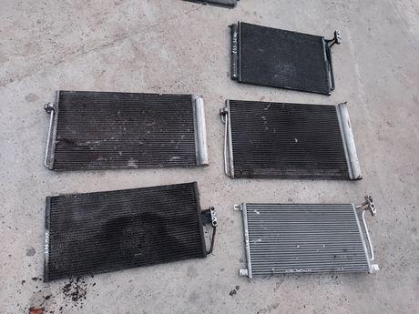 радіатор кондиціонера БМВ Е39 Е46 Е53 Е60 Е61 Е65 Е66 Е90 Е91 BMW