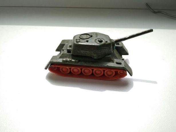 Танк, Военная техника СССР