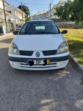 Renault Clio 1.5 dci Comercial