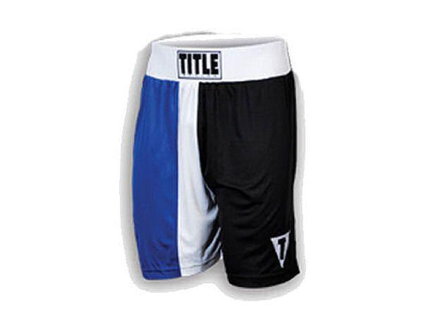 Спортивная форма TITLE Amateur Boxing Set