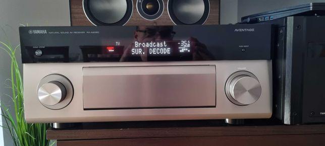 Yamaha rxa 2060 avantage