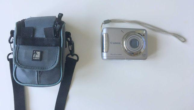 Canon PowerShot A480 Prezent OKAZJA