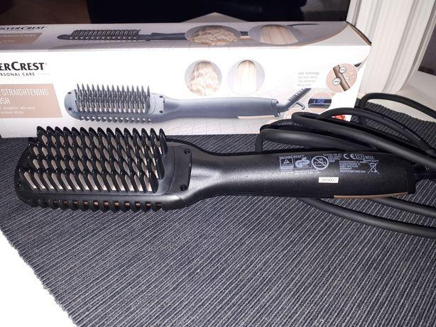 Szczotka do włosów z jonizacją 3w1