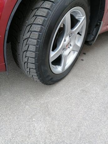 Зимні шины Hankook Winter I*Pike RS W419 р 15 195/60