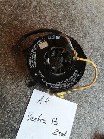 OPEL OMEGA B, VECTRA B zwijak taśma airbag